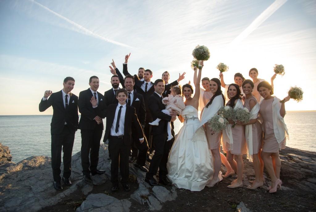 Corrissa + Jon Wedding-5
