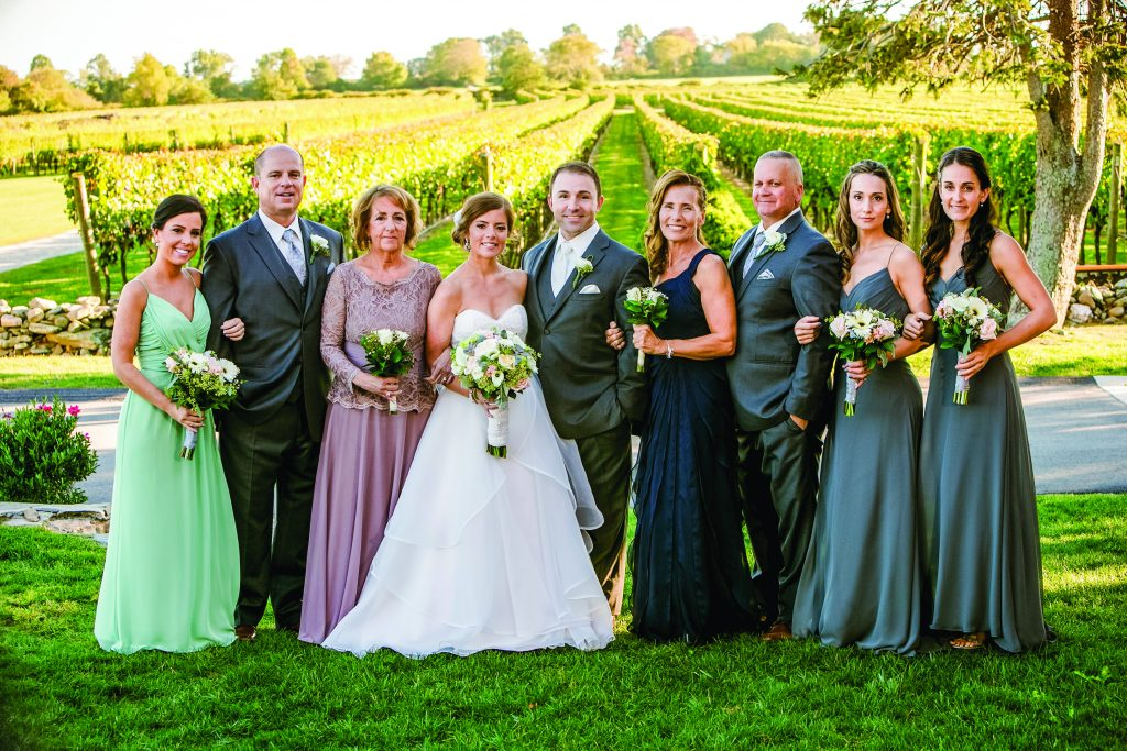 Newport Wedding Magazine