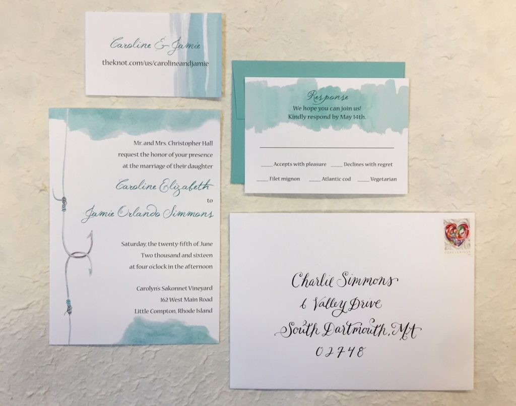 everything you need to know about wedding invitations pt 2