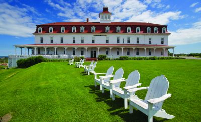 Spring House Hotel, Block Island Tourism Council