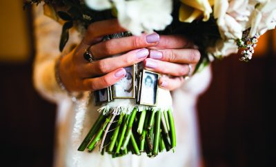 Windslow Light Wedding by Joseph Laurin