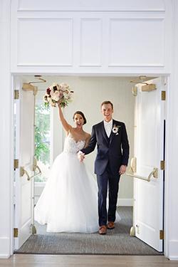 Michael & Danielle Reffitt