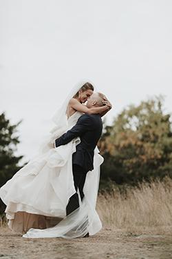 Danielle & Joseph Holleran. Massart Photography