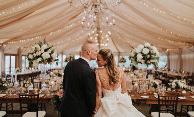 newport wedding, castle hill inn, massart photography